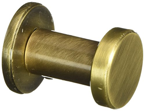 Allied Brass FR-20-ABR Fresno Collection Robe Hook Antique ()