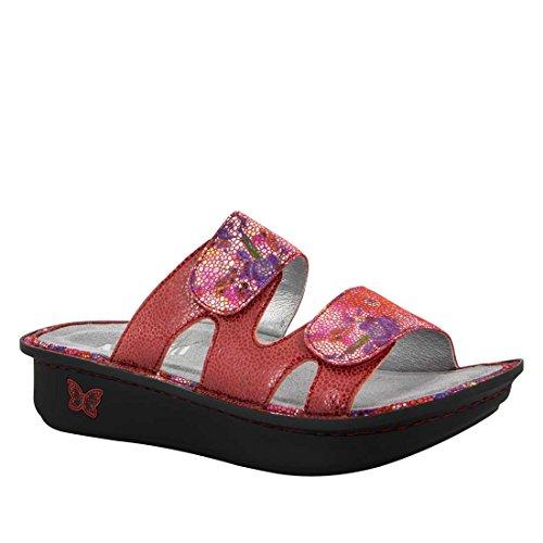 Glede Kvinners Cami Boot Flora Fiesta