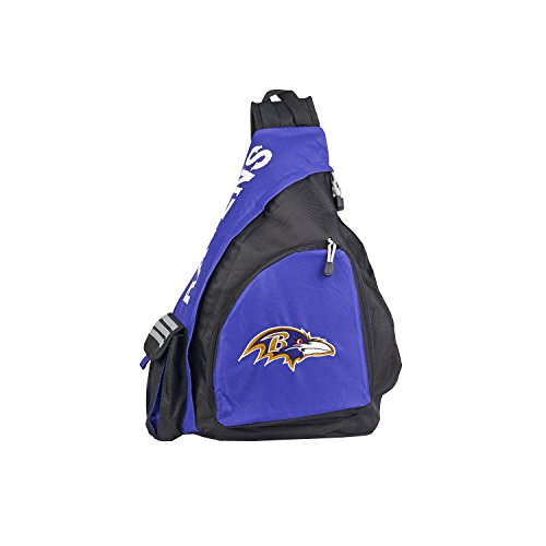 The Northwest Company Officially Licensed NFL Baltimore Ravens Leadoff (Books Set In Baltimore)