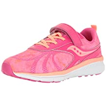 Saucony Kids Velocity A/C Running Shoes