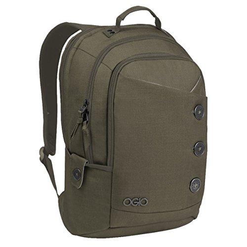 OGIO 114004.194 Melrose/Soho Women's Laptop Backpack - Terra Cotta