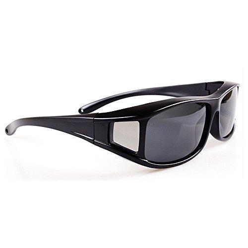 Sol Arena Sol Equitación Gafas De Negra LBY para De Bright Black Pesca Miopizadas Gafas De Deportivas De Hombre de Sol Gafas Gafas Polarizadas Color wRqqP8aE