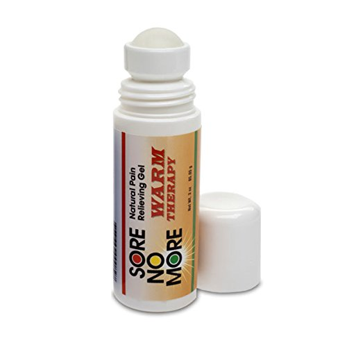 Sore More Natural Relieving 3ozRollon product image