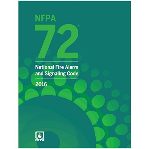 NFPA 72: National Fire Alarm and Signaling Code, 2016 ed by  (Image #1)