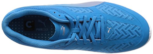 Powercool Chaussures Ignite silver Hawaiian Puma Ocean Running De gprFryAI