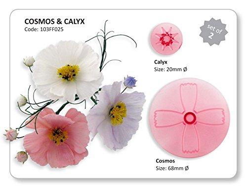 JEM Cosmos & Calyx Cutter Set of 2