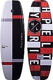 Hyperlite Motive Mens Wakeboard Black/Red 140