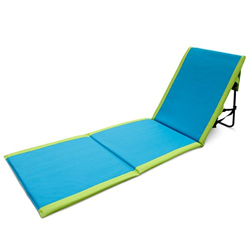 Beach Lounger - Pacific Breeze Lounger - 2 Pack