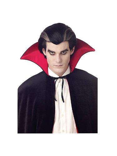 Modern Vampire Wig Costume Accessory - Costume Vampire Modern