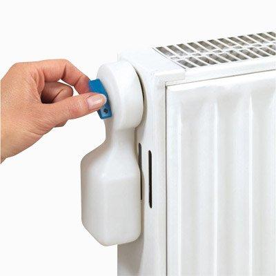 Radiadores-de salida de vapor, 1 pcs