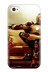 TYH - Frank J. Underwood's Shop 1611076K27384078 Sanp On Case Cover Protector For Iphone 6 plus 5.5 (iron Man) phone case