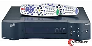 DISH Network 625 Duo DVR Receiver (Remanufactured)