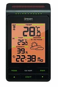 Oregon Scientific BAR806HGA Helios Solar Weather Station