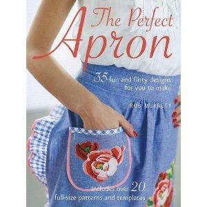 The Perfect Apron byMerrett - Perfect Apron