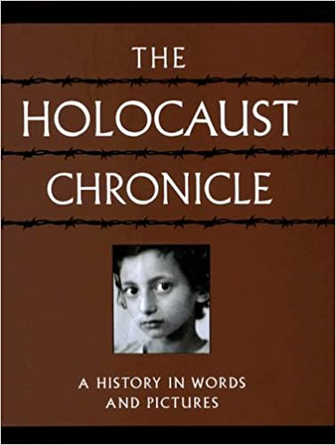 One hundred million books ebookstore online the holocaust chronicle pdf fandeluxe Image collections