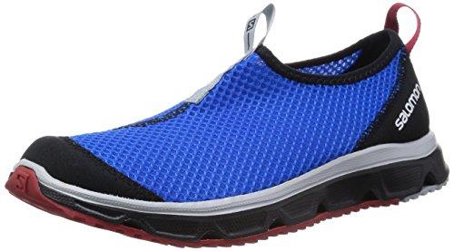 Salomon Zapatillas de senderismo Rx Moc 3.0 M Union Blue/Black