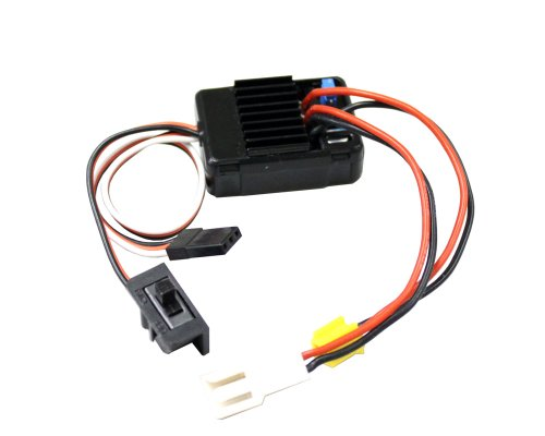 (Kyosho GPW17 Speed Controller)
