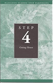 Printables Step One Worksheet Aa Hazelden step one aa the foundation of recovery hazelden classic 4 getting honest pamphlets
