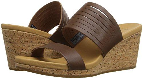 Pictures of Teva Women's Arrabelle Slide Leather Sandal 7 M US 4