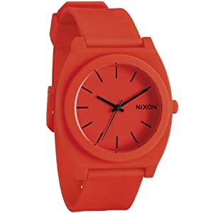 Nixon Mens Time Teller Watch