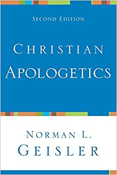 Christian Apologetics