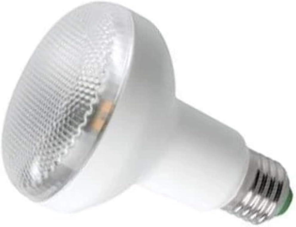 MEGAMAN LAMPADA LED R80 7WATT E27 AC220V 2800KELVIN 520LM