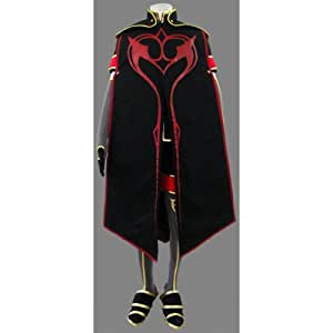 CTMWEB Tales of the Abyss Cosplay Arietta Outfit 1st Version Set X-Large