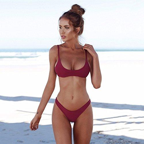 sexy ladies on the beach