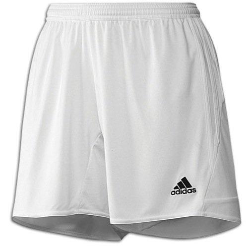 - adidas Women's Tiro 13 Short White XL 6
