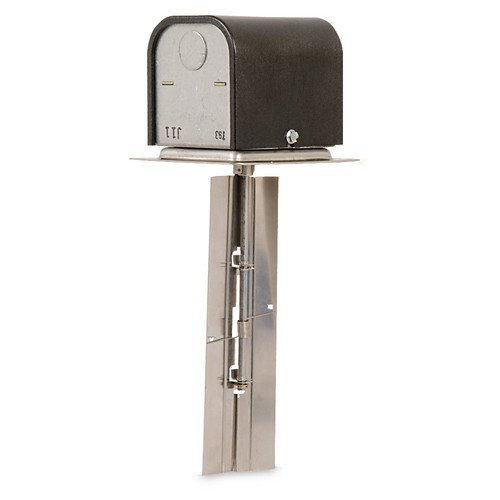 Velocity Steel High Air - AF1-S, Air Flow Switch w/ Stainless Steel Paddle (Med. and High Velocity) 123000