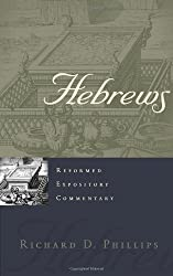 Hebrews (Reformed Expository Commentary)