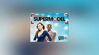 Make Me a Supermodel Season 1