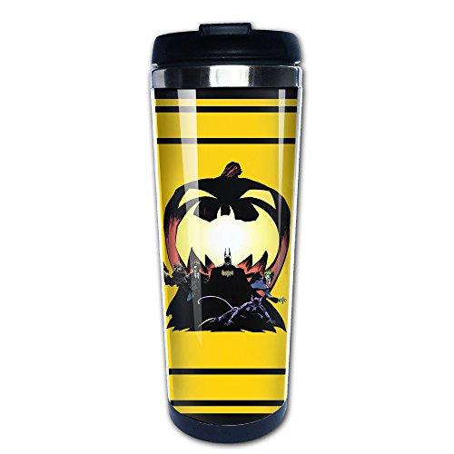 MEIDINGT Halloween Stainless Steel Mug / Coffee Thermos & Vacuum Flask