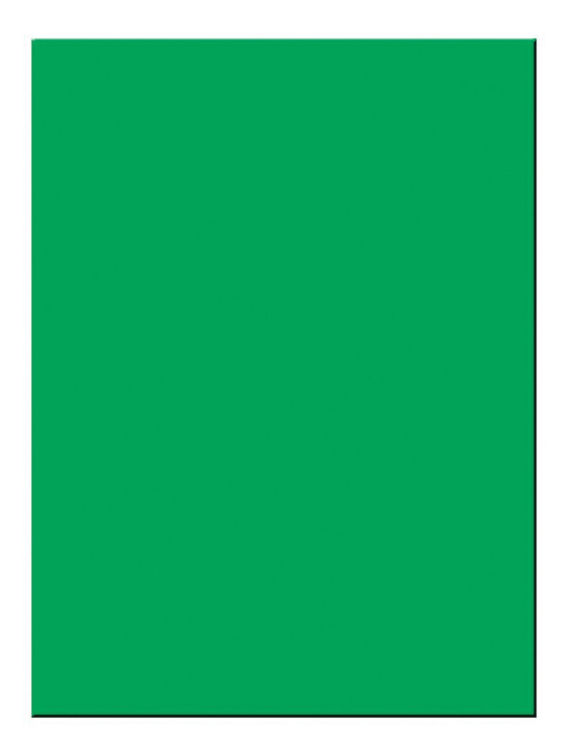 Legamaster Magnetic Paper Magnetic Board/Magnetic Sheet 240 mm x 1.7 mm 320 cm Green