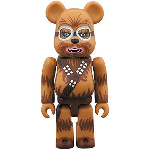 Star Wars Chewbacca Action Figure Toybox Disney 461019012055