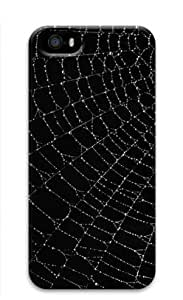 Beautiful spider webs Custom pc 3D For SamSung Galaxy S4 Mini Phone Case Cover by Cases Mousepads