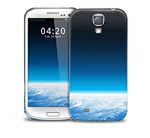 Earth Samsung Galaxy S4 GS4 protective phone case