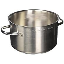 Paderno Stainless Steel 6 7/8 Quart Sauce Pot