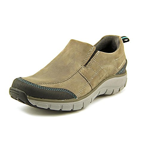 CLARKS Women's Grey Wave.Brook 7 B(M) US