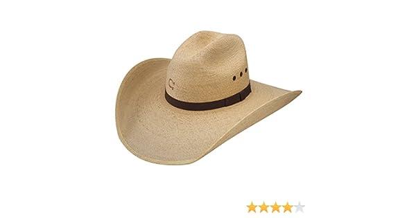 Charlie 1 Horse Maverick Palm Hat at Amazon Men s Clothing store  1aea7558ae2c