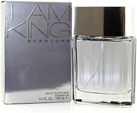 I Am King by Sean John for Men - 3.4 Ounce EDT Spray