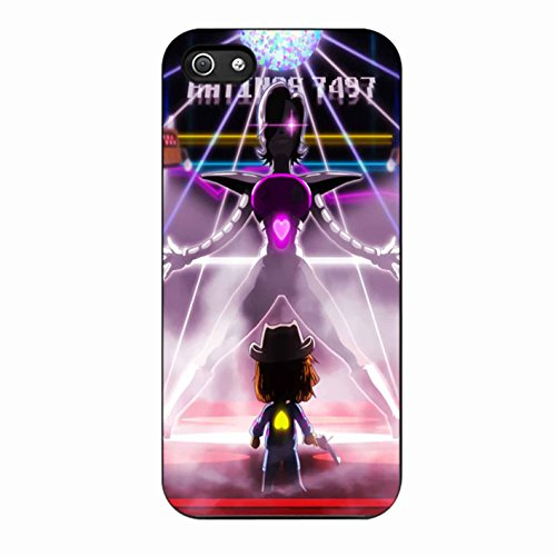 Frisk And Mettaton Undertale Mettaton Ex Case Cover iPhone 6/6s V9Y0ZG