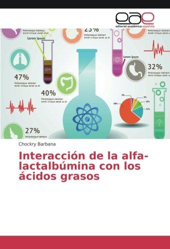 Barbana, C: Estudio de la interacción de la alfa-lactalbúmin ...