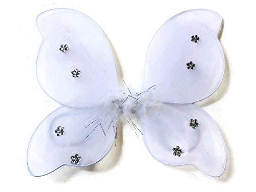 Rush Dance Newborn Doll Fairy Angel Wings Tinkerbell