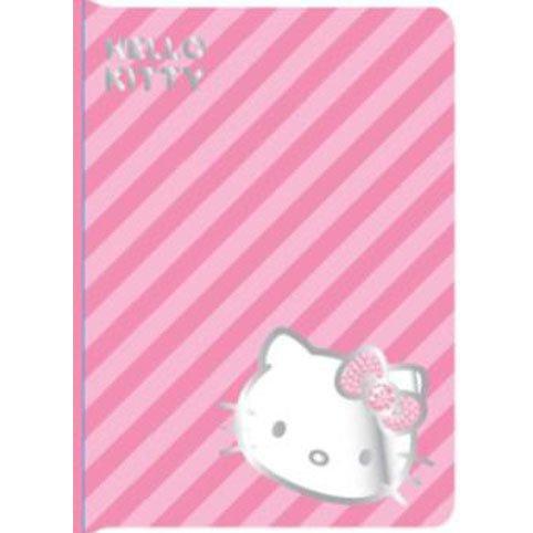 o Striped Case for iPad Mini - Pink ()