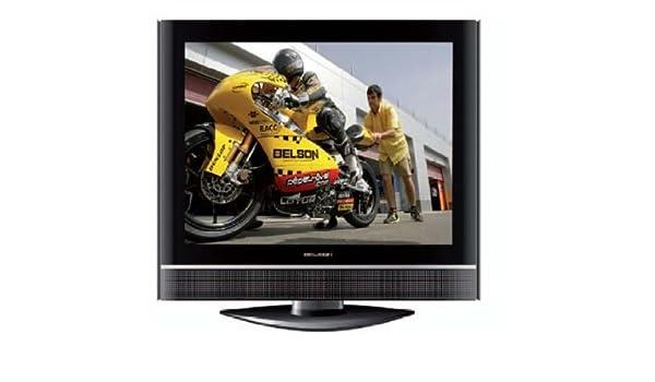 Belson BSV-2082- Televisión, Pantalla 20 pulgadas: Amazon.es ...