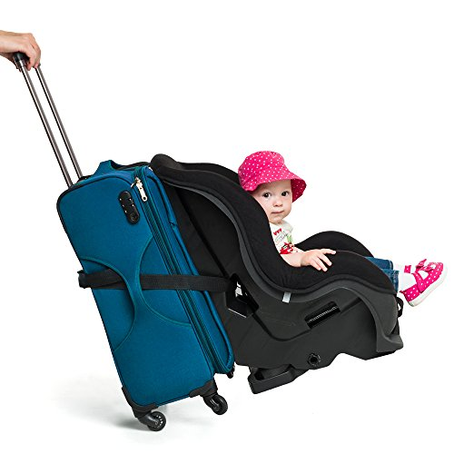 VolkGo Car Seat Travel