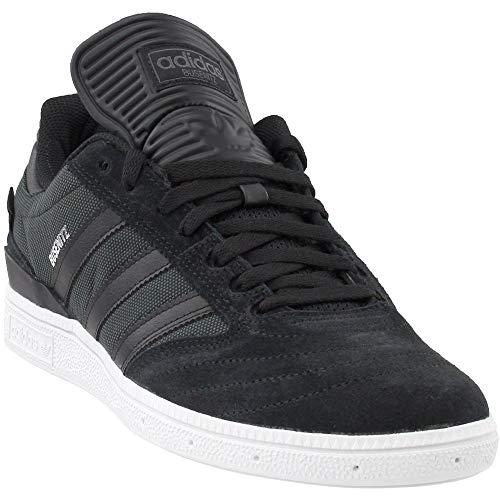 adidas Skateboarding Men's Busenitz Core Black/Core Black/Footwear White 13 D US ()