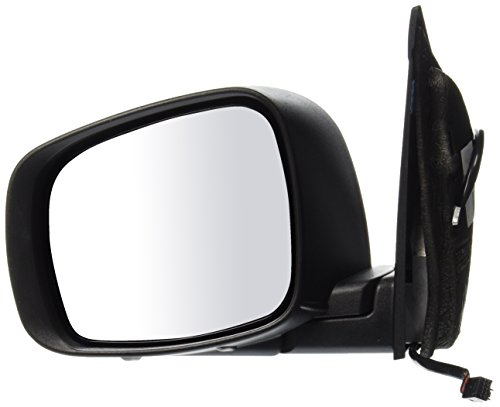 Town & Country Van Mirror - OE Replacement Chrysler Town & Country/Dodge Caravan Driver Side Mirror Outside Rear View (Partslink Number CH1320291)
