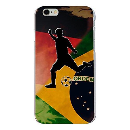 """Disagu Design Case Coque pour Apple iPhone 6 PLUS Housse etui coque pochette """"Kicker ´14"""""""